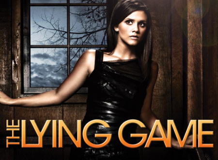 3# Serie Misteriose: The Lying Game