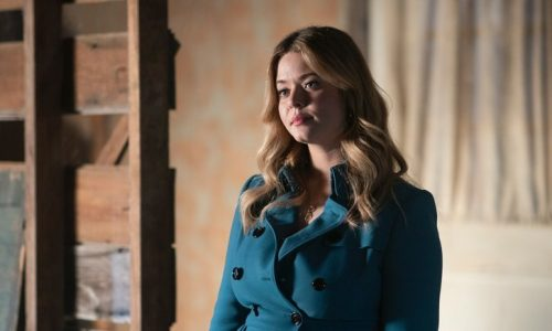 SPOILER: Trame The Perfectionists 1×03, 1×04, 1×05, 1×06