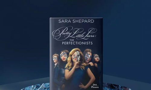 LIBRI: The Perfectionists nelle librerie italiane